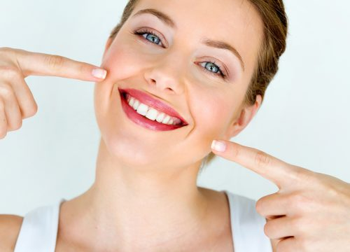 Fillers available at The New U Clinic