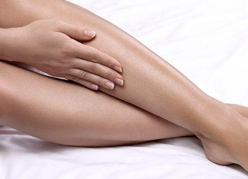 Laser Hair Removal available at The New U Clinic